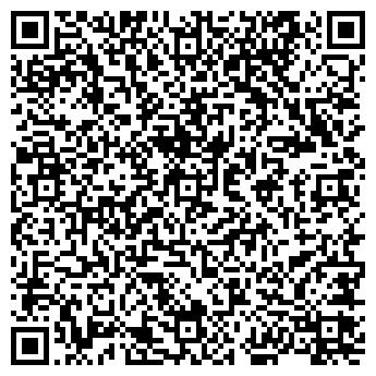 QR-код с контактной информацией организации Компания Proecto,ЧП