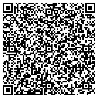 QR-код с контактной информацией организации Уют Теплопласт, ТОА