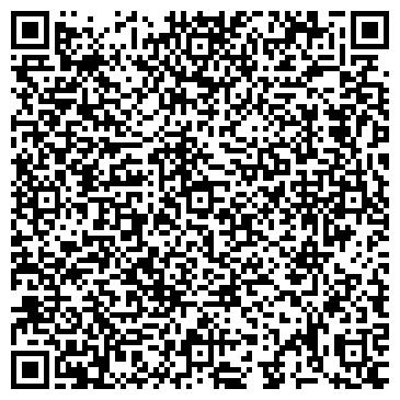 QR-код с контактной информацией организации Фаза, ЧМП, Компания