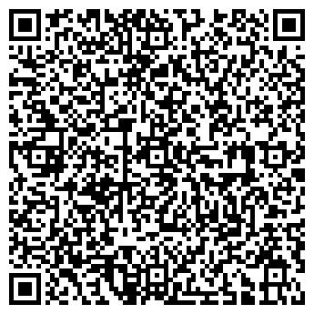 QR-код с контактной информацией организации Манчук, ЧП