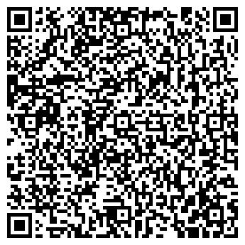 QR-код с контактной информацией организации Панавтос, ООО
