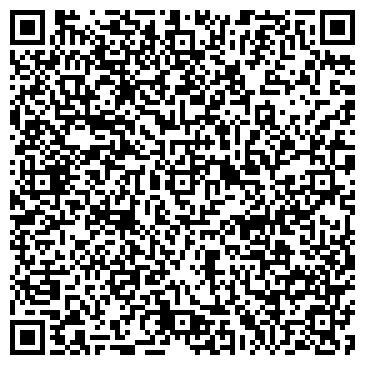 QR-код с контактной информацией организации Спринтер