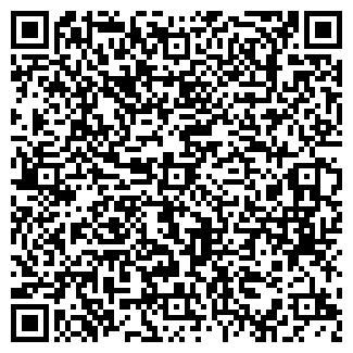 QR-код с контактной информацией организации Аэролит, ООО