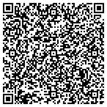 QR-код с контактной информацией организации Автобанн, ЧП