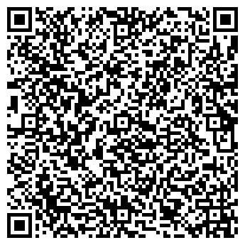 QR-код с контактной информацией организации Киев древмастер, ООО
