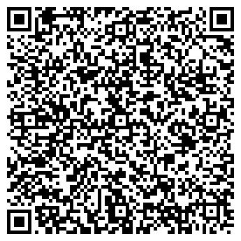 QR-код с контактной информацией организации 7Квадрат, ЧП