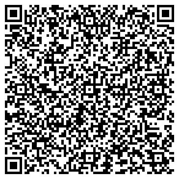 QR-код с контактной информацией организации РОДЫНА, СЕЛЬСКОХОЗЯЙСТВЕННЫЙ ПК