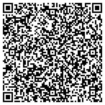 QR-код с контактной информацией организации Проза СК, ООО
