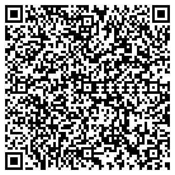 QR-код с контактной информацией организации СантехСлужба