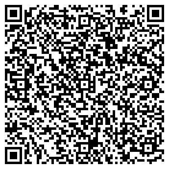 QR-код с контактной информацией организации Сантех Сервис, Компания