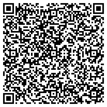 QR-код с контактной информацией организации Павлык, ЧП