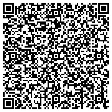 QR-код с контактной информацией организации РоялУкрТранс, ООО