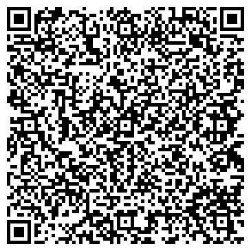 QR-код с контактной информацией организации Тороус, ЧП