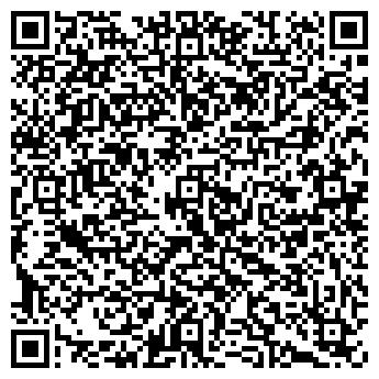 QR-код с контактной информацией организации Гранд Мастер, ЧП