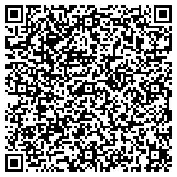 QR-код с контактной информацией организации VIP Ритуал, ЧП