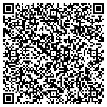 QR-код с контактной информацией организации Project Сервис, ООО