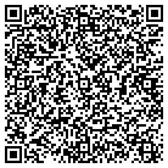 QR-код с контактной информацией организации Миронов, СПД