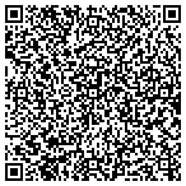 QR-код с контактной информацией организации РСК Перспектива, ООО
