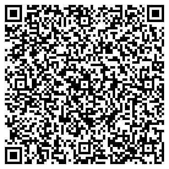 QR-код с контактной информацией организации Велес+, ЧП