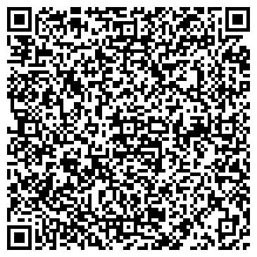 QR-код с контактной информацией организации Донспецстрой 07, ООО