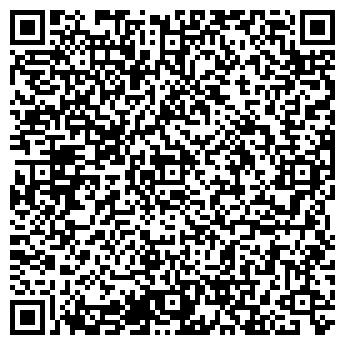 QR-код с контактной информацией организации ПКФ Мавр, ООО