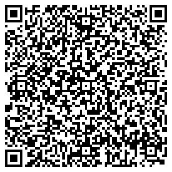 QR-код с контактной информацией организации Маляр, Чп