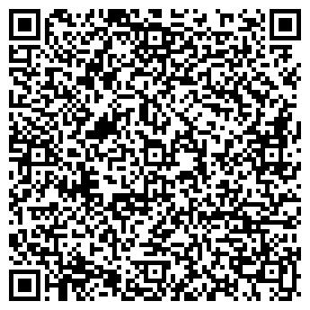 QR-код с контактной информацией организации Крона Плюс, ООО
