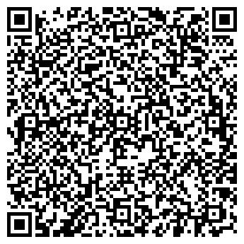QR-код с контактной информацией организации Прочистка инфо, ЧП