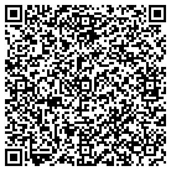QR-код с контактной информацией организации Градострой, ООО