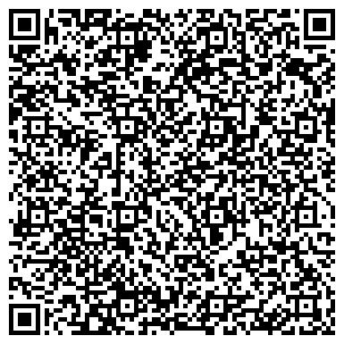 QR-код с контактной информацией организации Вода Донбасса, Коммунальное предприятие