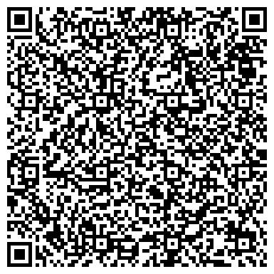 QR-код с контактной информацией организации Кривбасспромводоснабжение, ГПП