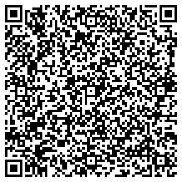 QR-код с контактной информацией организации Магия камня, ЧП