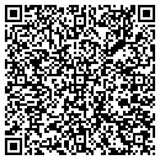 QR-код с контактной информацией организации ОРИАНА, ОАО
