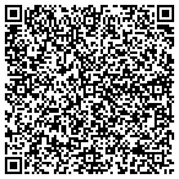 QR-код с контактной информацией организации Арт-гранит, ЧП
