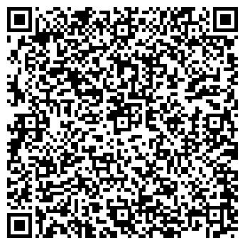 QR-код с контактной информацией организации Аква-тех, ЧП