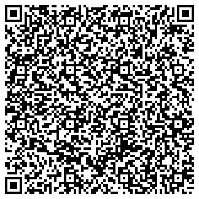 QR-код с контактной информацией организации Комбинат благоустройства и обращения с отходами, КП