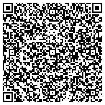 QR-код с контактной информацией организации Лимон, OOO, Петлюра, ЧП