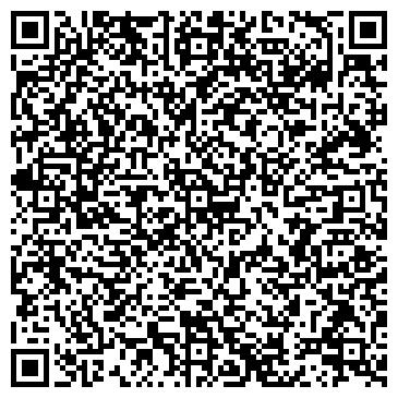 QR-код с контактной информацией организации Токмак теплоэнергия, ООО