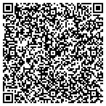 QR-код с контактной информацией организации Коммунальник Харьков, ООО