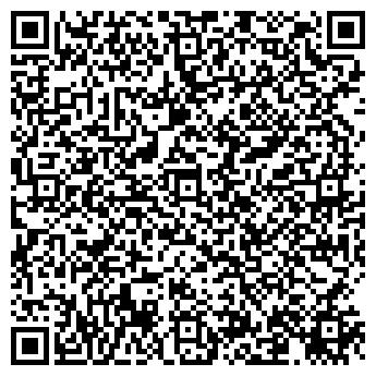 QR-код с контактной информацией организации Видеотех, ООО