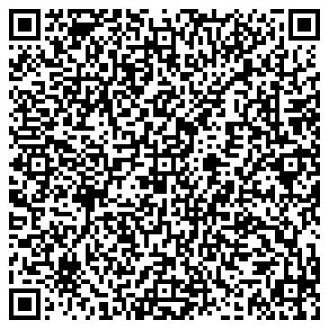 QR-код с контактной информацией организации Байкал, ЧП