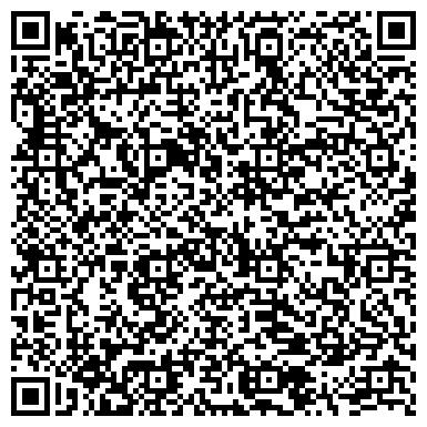 QR-код с контактной информацией организации Чистка и реставрация колодцев, ООО