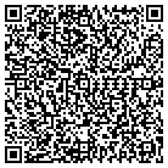 QR-код с контактной информацией организации СВМ, ЧП