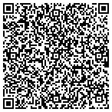 QR-код с контактной информацией организации ПромАльпСтрой, ИП