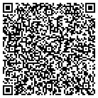 QR-код с контактной информацией организации Ангрид, ИП