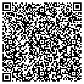 QR-код с контактной информацией организации ПРОК, ИП