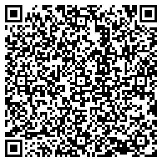 QR-код с контактной информацией организации Бассирак, ИП