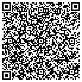 QR-код с контактной информацией организации КАРПАТЫ ПЛЮС, ОАО