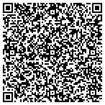 QR-код с контактной информацией организации Aqua Net (Акуа Нет), ТОО