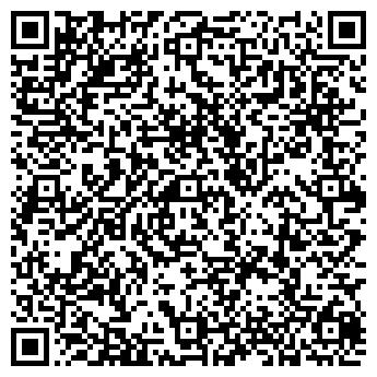 QR-код с контактной информацией организации Сириус ТЭК, ИП
